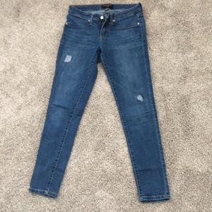 Banana Republic legging Jeans. Size 28